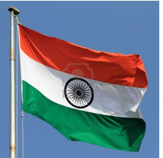 Essay in Hindi Language On Our National Flag