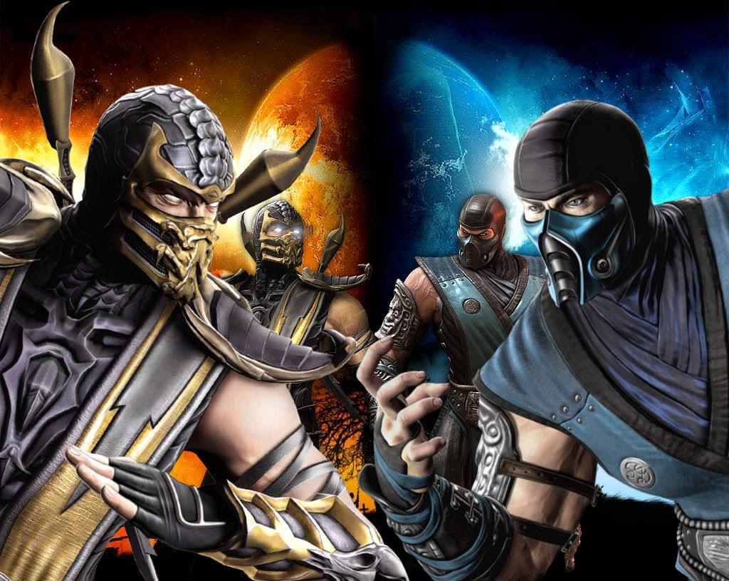 Mortal kombat 9 Reseña -Youtube- - photo#1