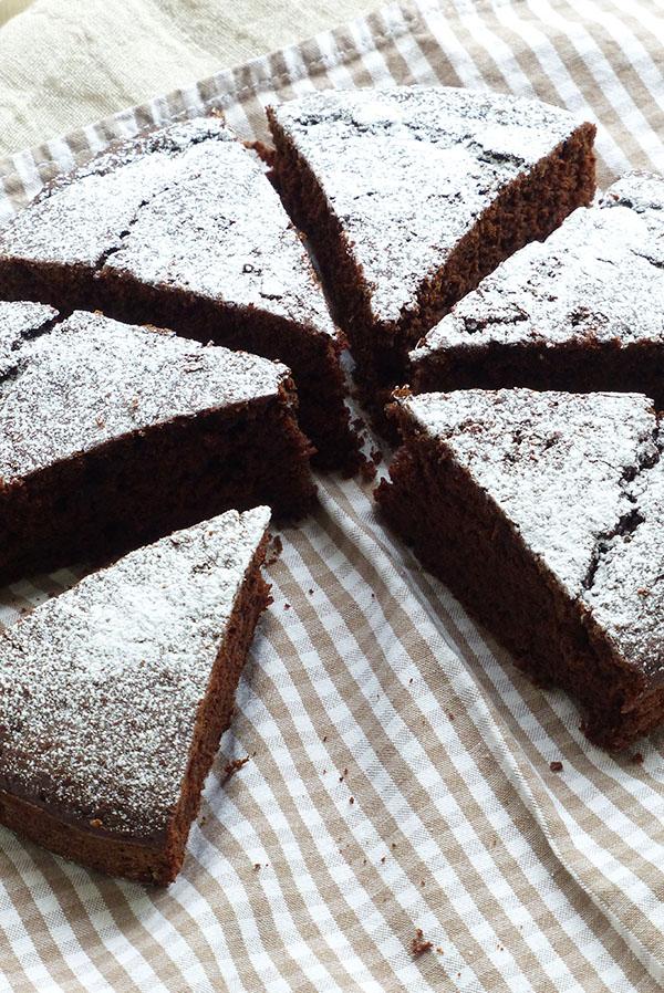 torta cioccolato e zucchine_sev