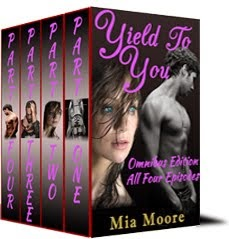 Yield To You- The Boxed Set!