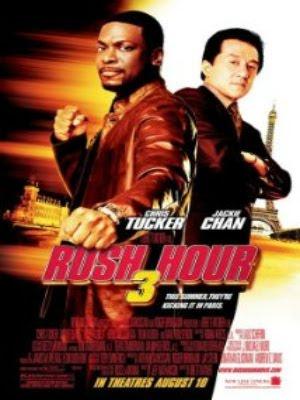 Giờ Cao Điểm 3 - Rush Hour 3 (2007) - Thuyết Minh
