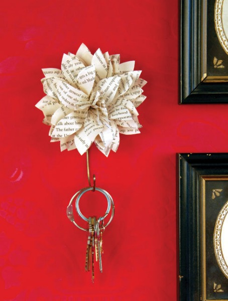 Key Holder Craft Ideas
