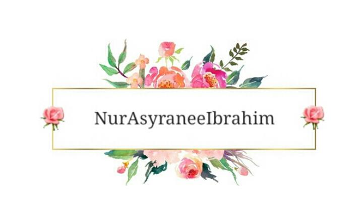 NUR ASYRANEE