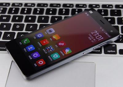 spesifikasi dan harga Xiaomi Mi5 Plus
