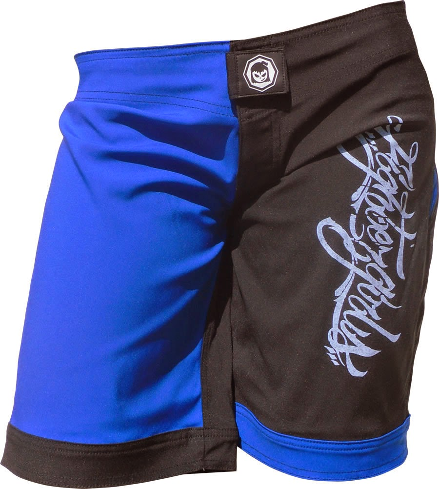 These comfy combat shorts are made from a heavy weight cotton. 3/4 Combat Shorts. The combat shorts have the usual front pockets at the top. also these .