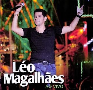 L�o Magalh�es - Ao Vivo 2011