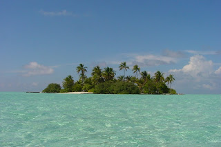Maldives tatili