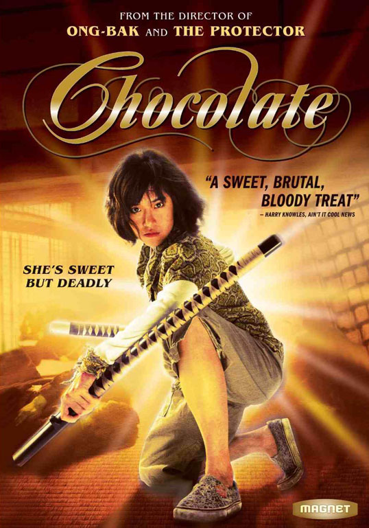 Chocolate 2008 Movie