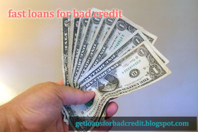 how to get 5000 fast with bad credit