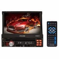 DVDs Player Automotivo