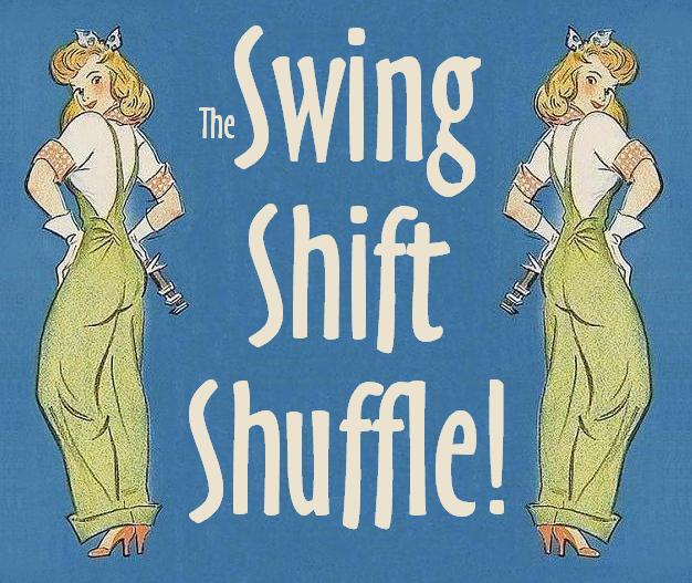Swing Shift Shuffle