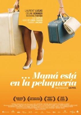 Mama Esta En La Peluqueria (2008).