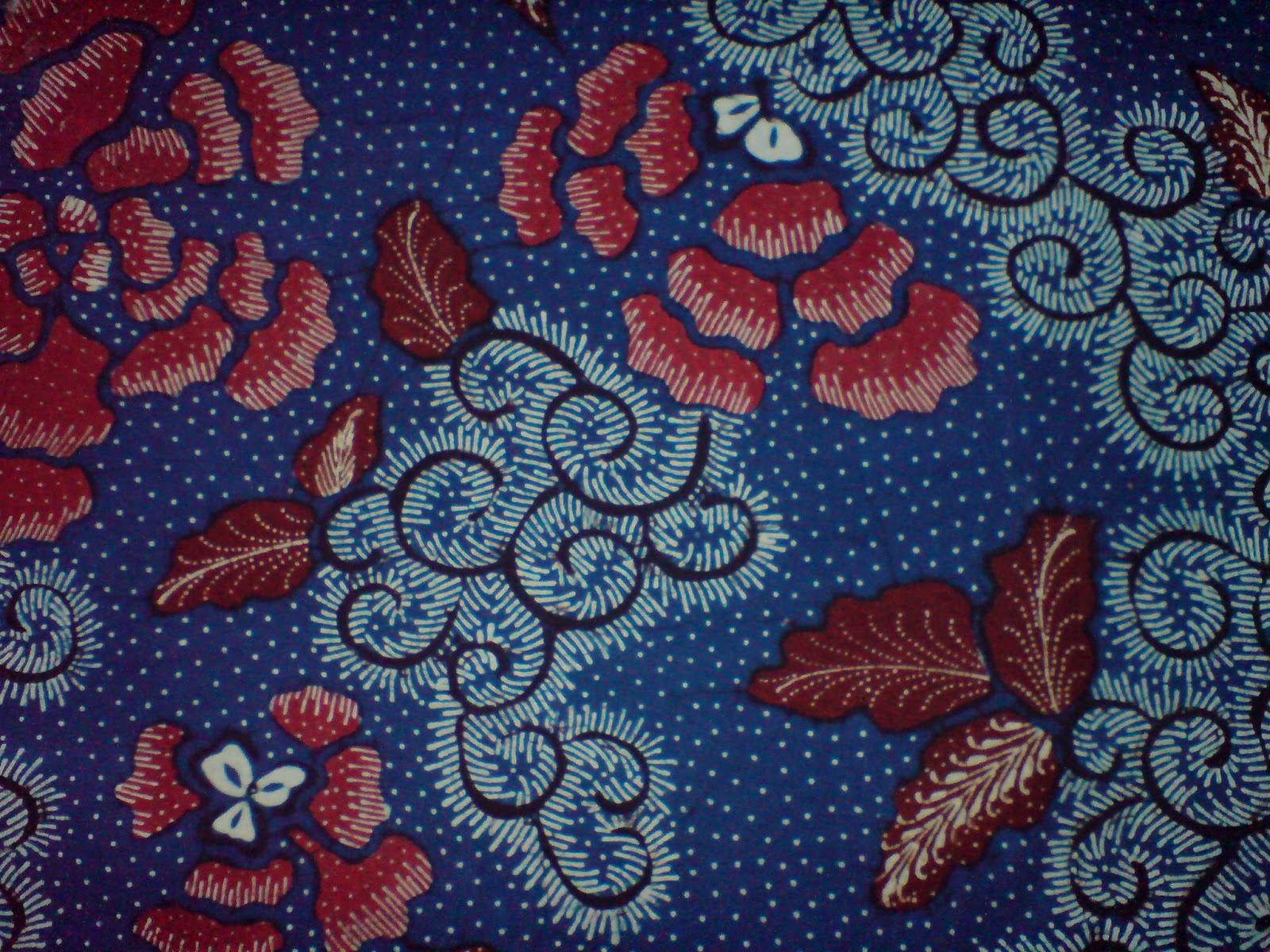 Batik Pekalongan | Blog® Batik
