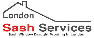 London Sash window company - London sash services