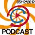 Chupim - Podcast - 05/12/2012