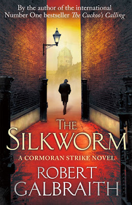 Review: The Silkworm by Robert Galbraith