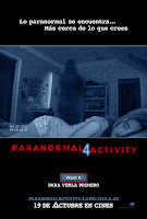 Paranormal Activity 4 (2012) online y gratis