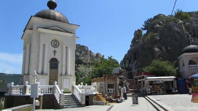 Православная часовня в честь 2000-летия Рождества Христова