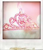 para ser una princesa de verdad se necesita un hombre verdadero.