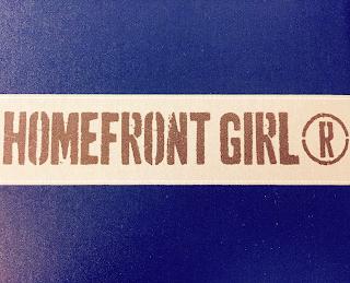 Homefront Girl