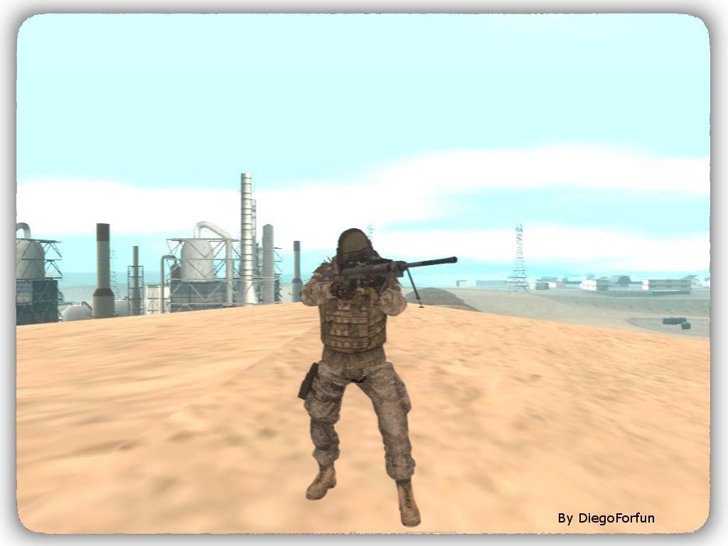 [PEDIDO] 1 Sniper+ 1 Skin B