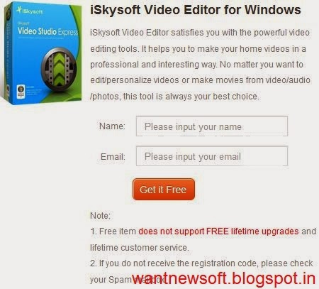 iskysoft data recovery licensed email and registration code free