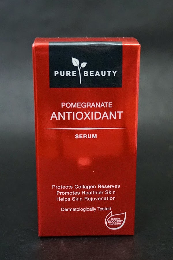 Pure Beauty Pomegranate Antioxidant Serum