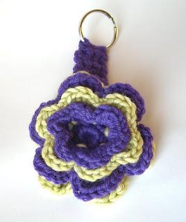 Portachiavi di Knittingcate