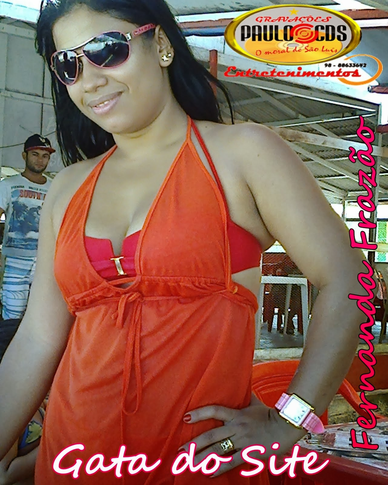 GATINHA TOP DO SITE