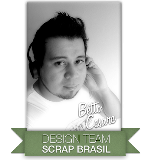 Design Team Scrap Brasil