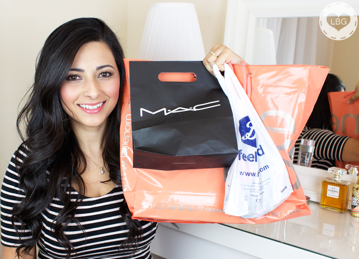 London Haul! (VIDEO): MAC, Barry M, Rimmel, Jane Norman