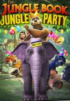 The Jungle Book: Jungle Party (2014) DVDRip Latino
