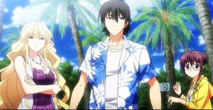 Grisaia no Rakuen Episode 10 Subtitle Indonesia [Tamat]