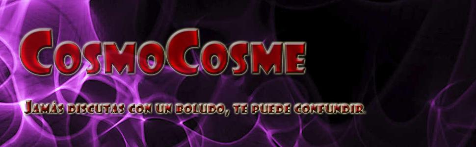 Cosmocosme