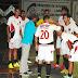 Futsal: No rumo certo!