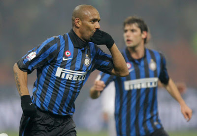 Inter Milan 2 - 1 Genoa (1)