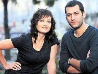 Nurgul Yesilcay i Murat Yildirim u turskoj TV seriji Ljubav i kazna download besplatne pozadine slike za mobitele