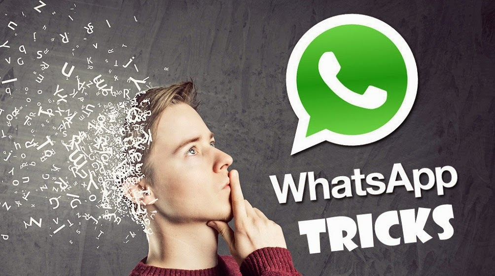 whatsapp tricks 2015