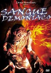 Baixe imagem de Sangue Demoníaco / A Vingança do Diabo (Dublado) sem Torrent