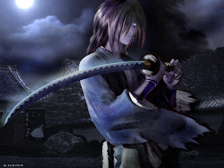kenshin anime picture