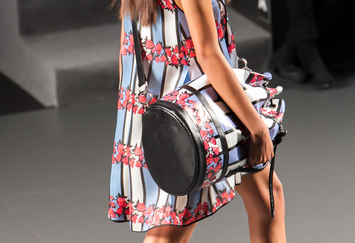 A girl named Alex colección Fashion Week Madrid