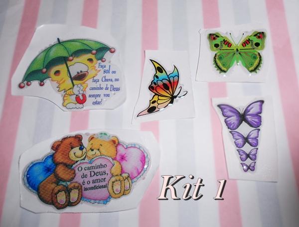 sorteio kits de adesivos em comemoração ao aniversário do blog