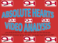 Absolute Hearts Weekly Video Analysis