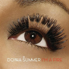 I'm A Fire (CD Singles 1 and 2)-2008
