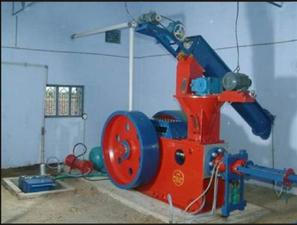 briquetting plant, bio-mass briquetting press / plant, bio mass briquetting plant, agro briquette plant, indian manufacturer of briquetting plant, fuel briketting press, india briquett press, briketing plants, briquetting plant india