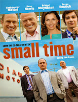 Small Time (2014) español