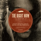 The Right Now - cover art