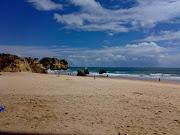 Playas de Alvor