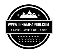 Travel Blogger Indonesia | Irham Faridh