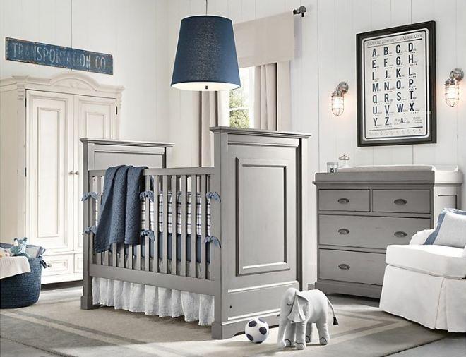 Decoracion Habitacion Bebe Varon ~ 10 Lindos Dormitorios para Beb? Ni?o  Dormitorios colores y estilos